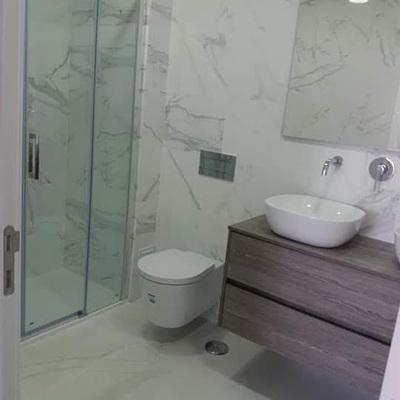 Casa de banho moradia
