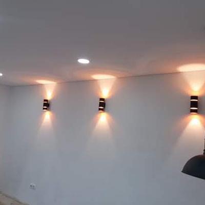Clínica  sala
