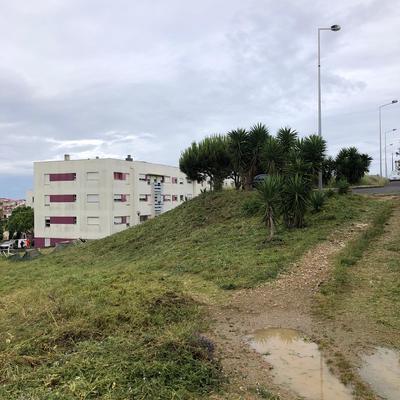 Trabalho realizado em São João da Talha para a câmara municipal