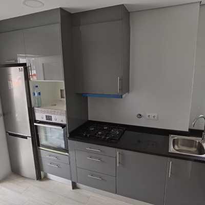 Remodelação de cozinha  completa