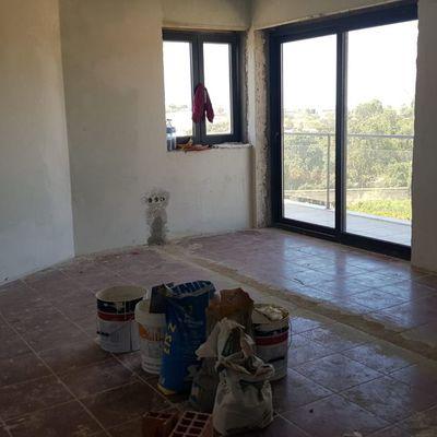 Remodelação de sala