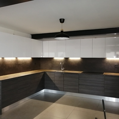 Cozinha moderna