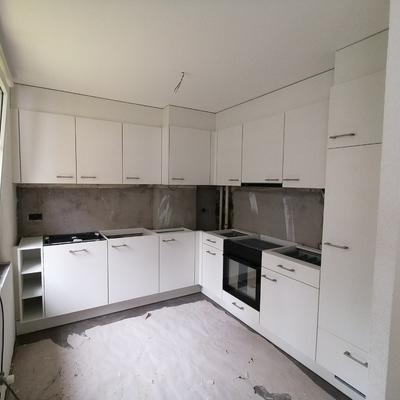 Remodelaçao cozinha