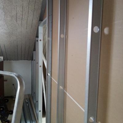 criaçao de dois quartos, sala.casa-de-banho