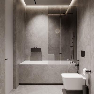 Casa de banho social 1