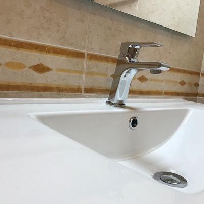 Renovação de casas de banho