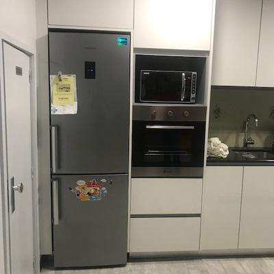 Remodelação cozinha / sala / wc