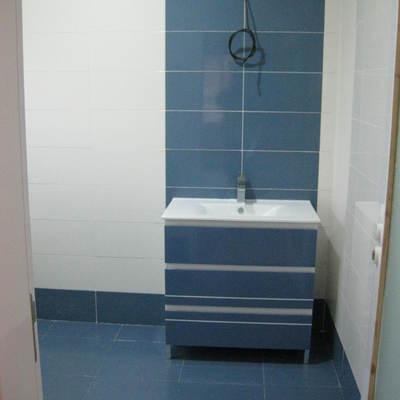 Casa de banho junior