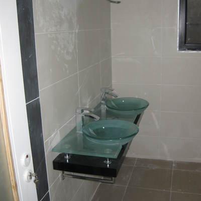 Casa de banho teen