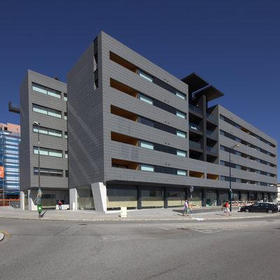 Edifício de Habitação Coletiva