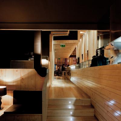 Bar La Bohème