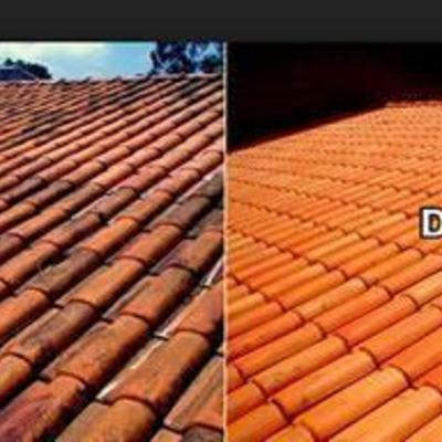 Reformulação de telhado