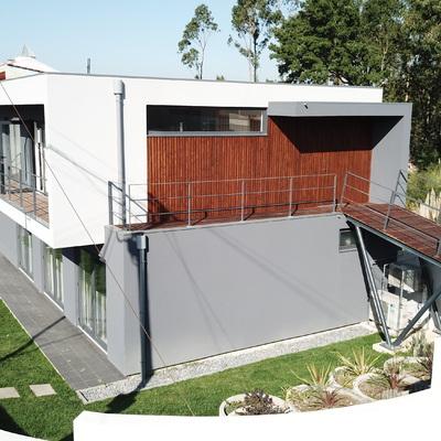 Habitação T3 - São Mamede de Infesta