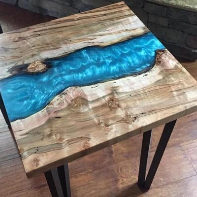 Mesas em Porcelanato