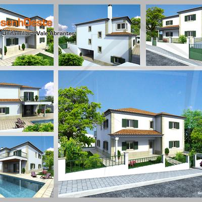 Or amentos de constru o casas online habitissimo for Casa moderna 90m2