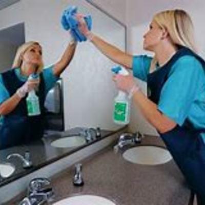 Limpezas wc
