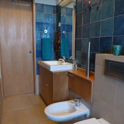 Reabilitação de apartamento no Bairro Azul, Lisboa