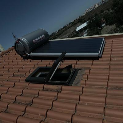 Painel Solar Térmico