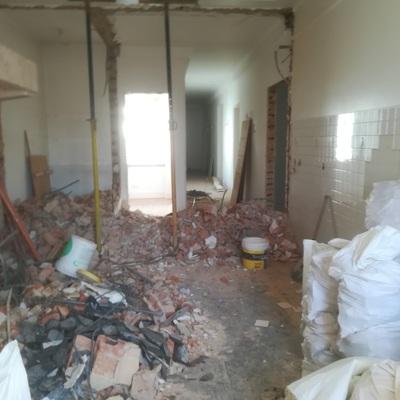 Remodelação de Apartamento Saldanha
