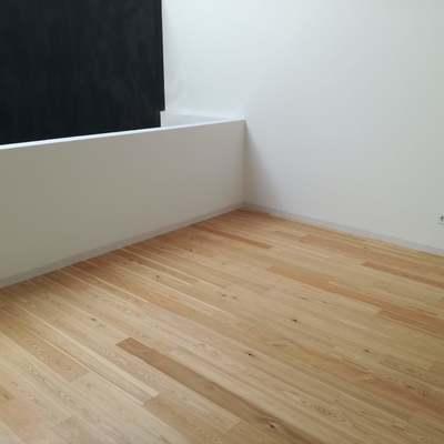 Reabilitação de Apartamento com Acrescento de piso superior