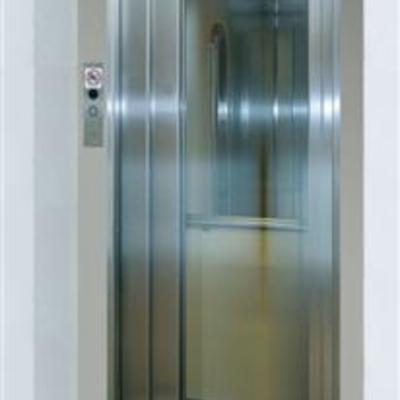 Cabina Portas Automáticas