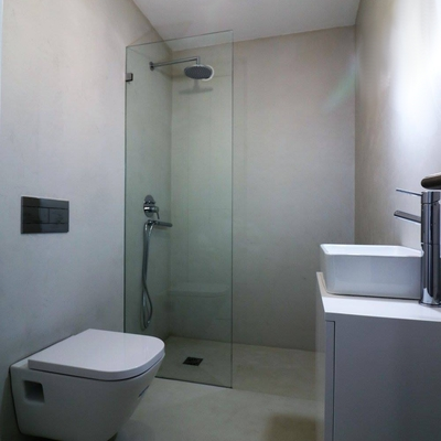 Projecto de reabilitação de apartamento, Porto