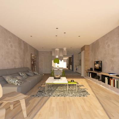 Renovação apartamento, Braga