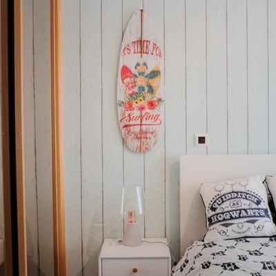 Quarto tema surf