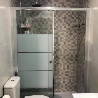Resguardo de Banheiro