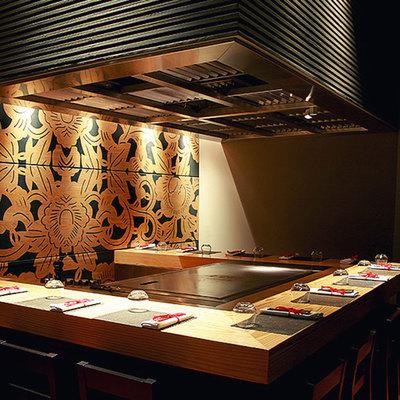 Restaurante SUMO no Cais de Gaia