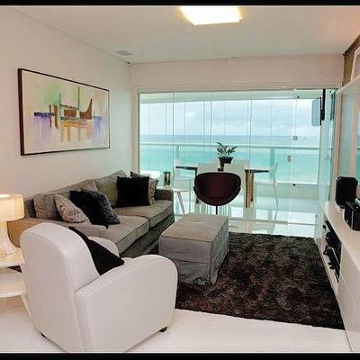 Apartamento totalmente remodelado!