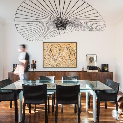 Da Fonseca - zona de refeições