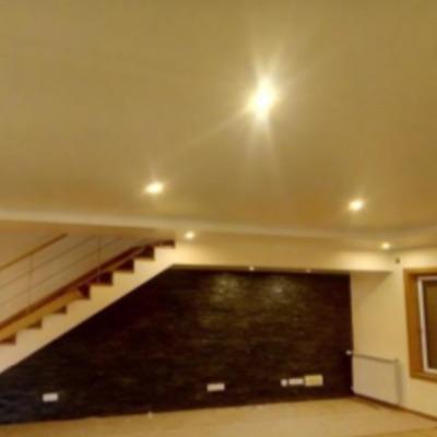 Remodelação sala