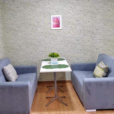 decoração espaço