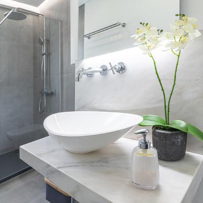 Casa de banho - T2 Benfica