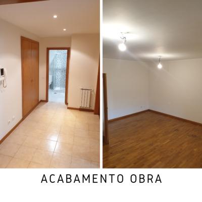 ACABAMENTO DE OBRA