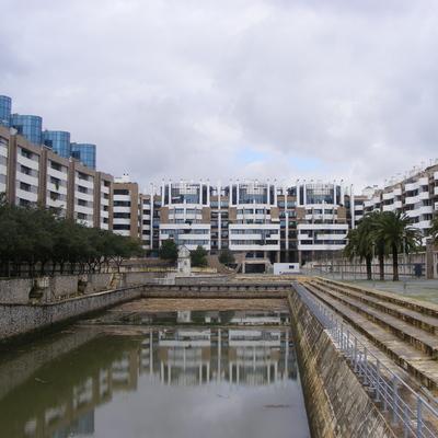 URBATLÂNTICO - Parque das Nações - Lisboa