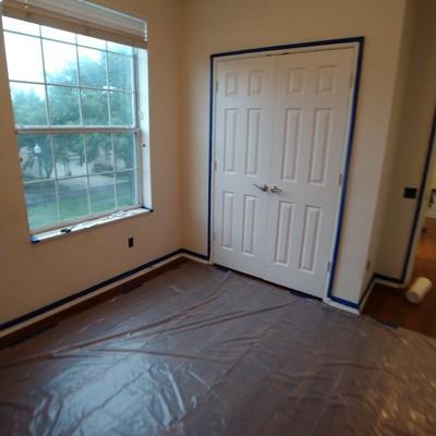 remodelação de quarto