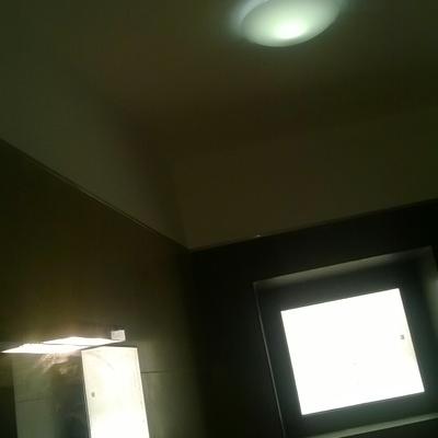 calhas de lampada