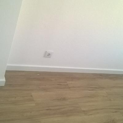 pavimentos interiores modernos