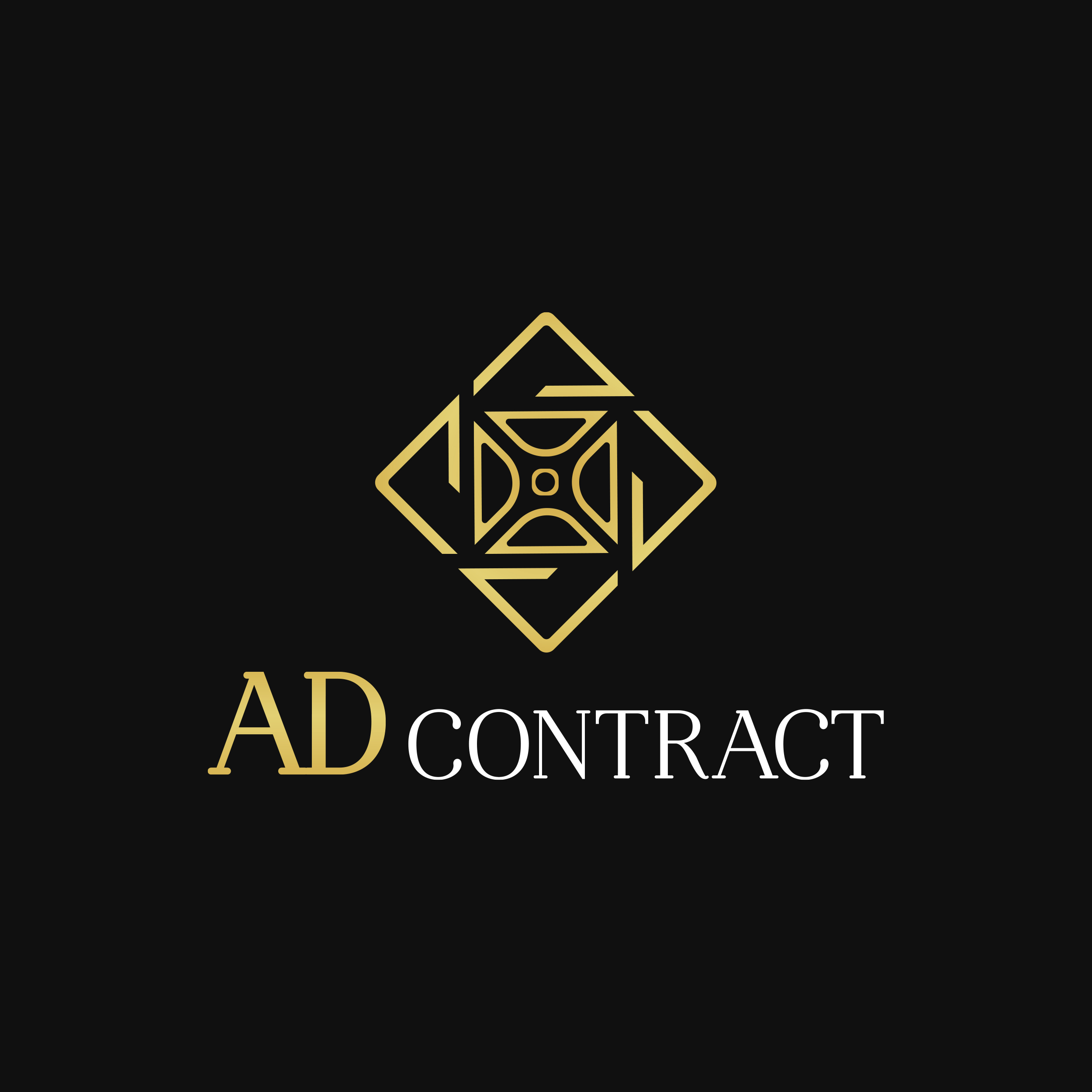 Ad Contract
