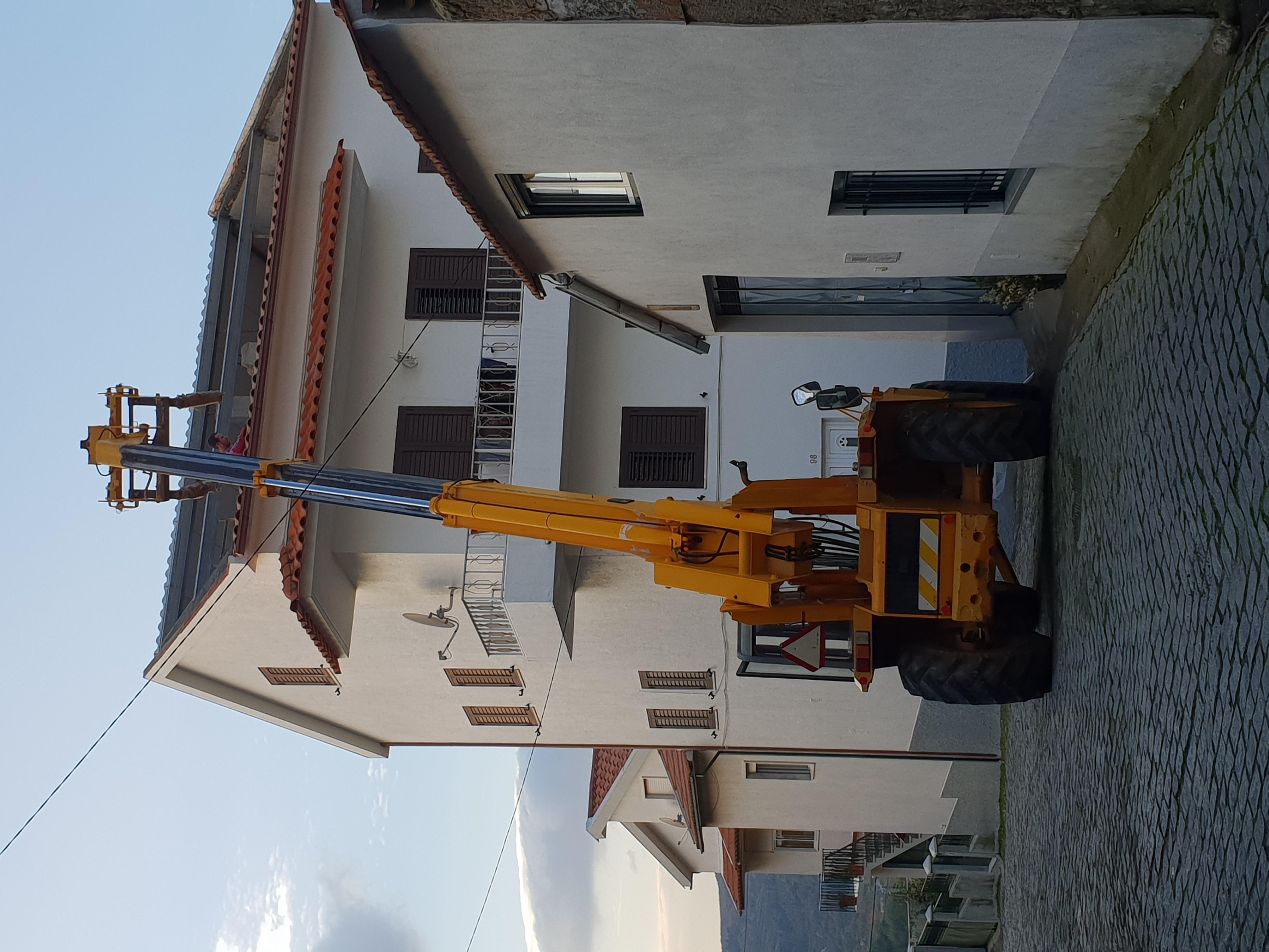 Joao Valente - Remodelações Em Geral