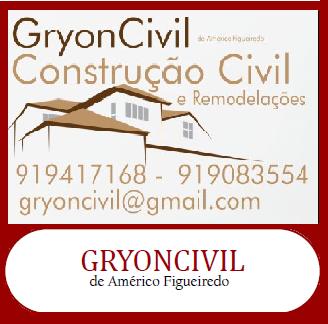 Gryoncivil - Construção Civil E Remodelações