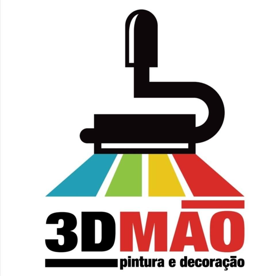 3DMÃO   - Pintura E Decoração Publicitária