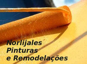 Norlijales Pinturas e Remodelações Lda
