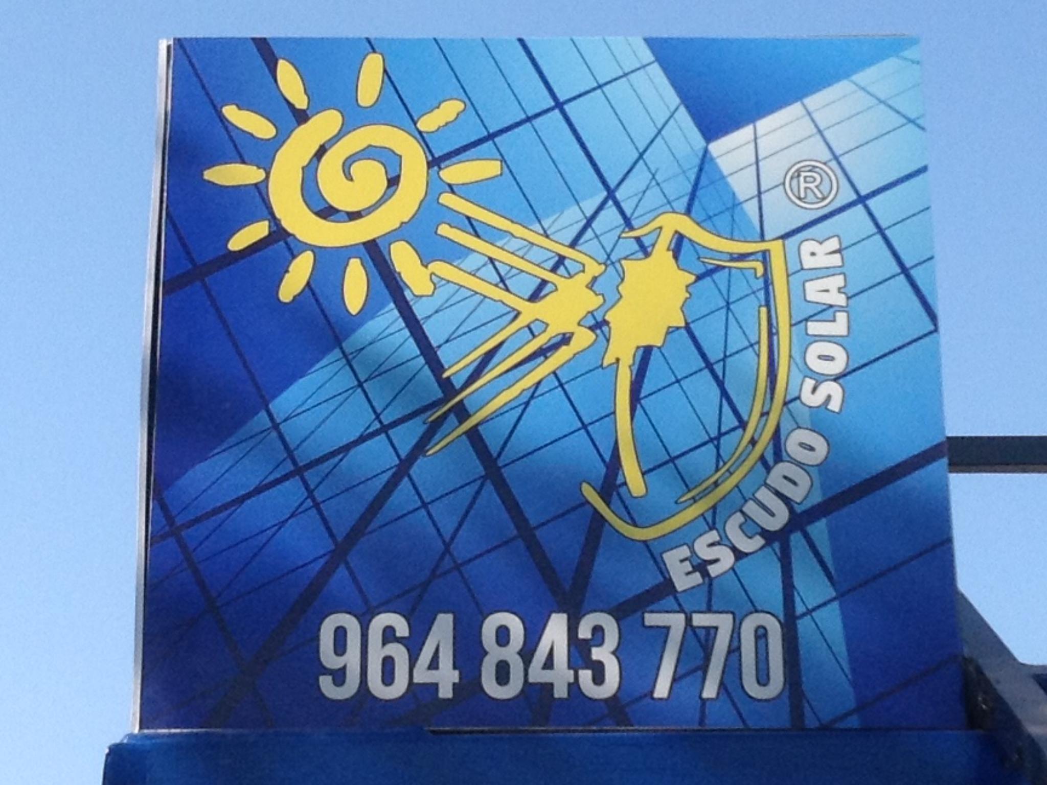 Escudo Solar Ibérica