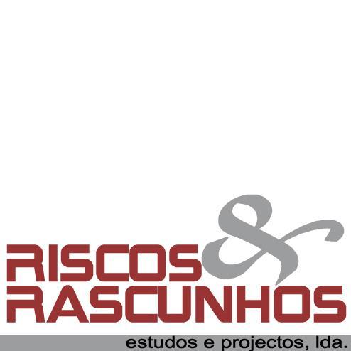 Riscos&rascunhos, Estudos E Projetos Lda