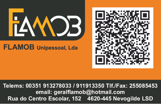 Flamob Unipessoal, Lda