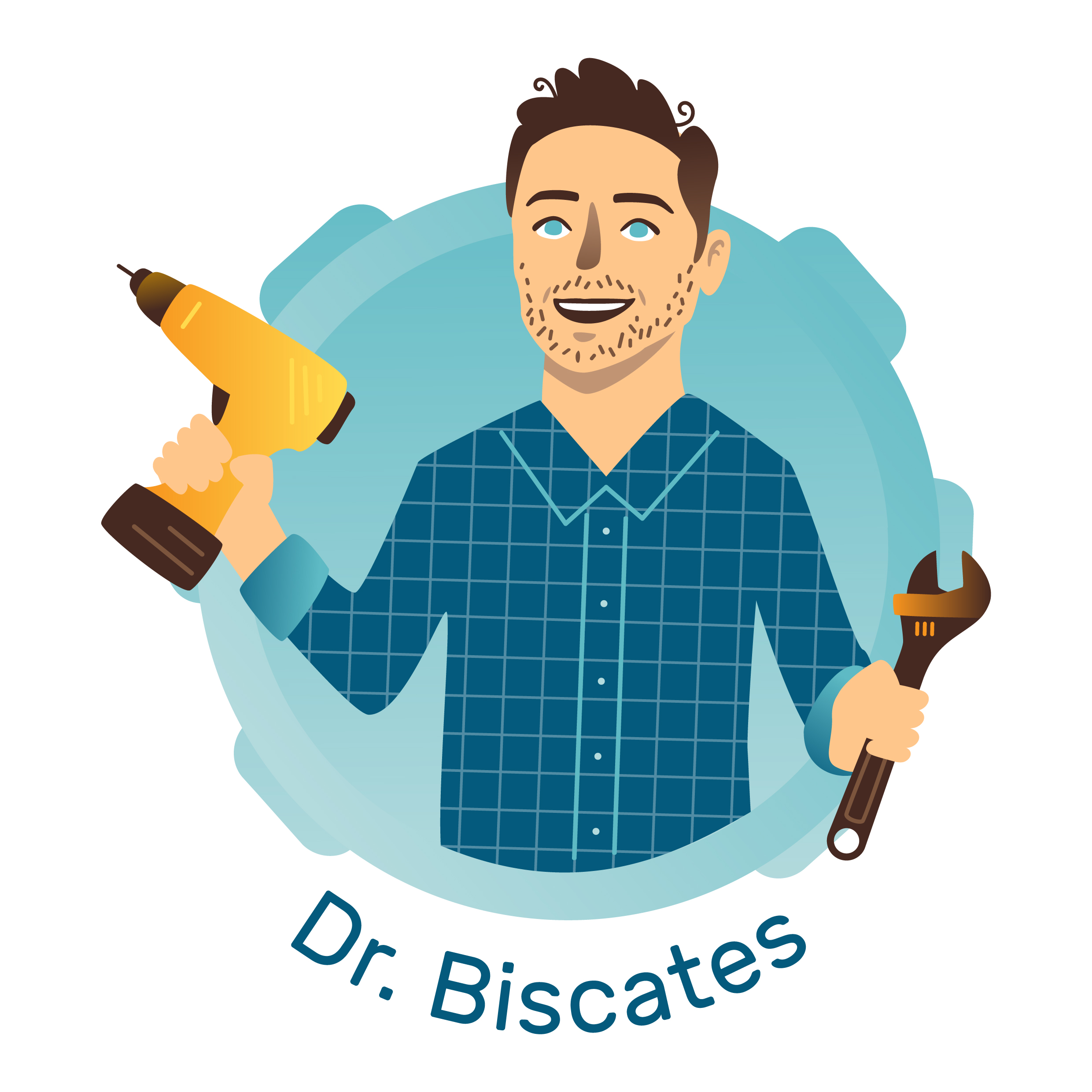 Dr. Biscates