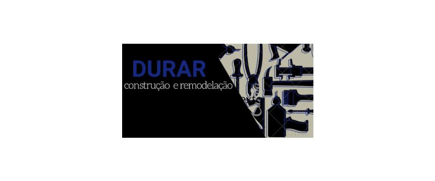 Durar - Estruturas Metálicas, Construções e Remodelações em geral